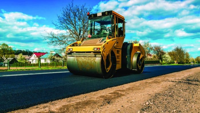 Road construction updates for the week of Oct. 12