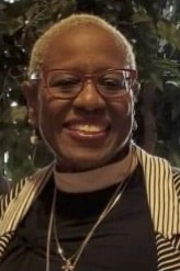 Pastor Alberta Wallace guides churches through transition