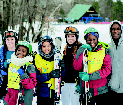 The Killington World Cup Foundation awards over $225,000 in grants to 21 nonprofits