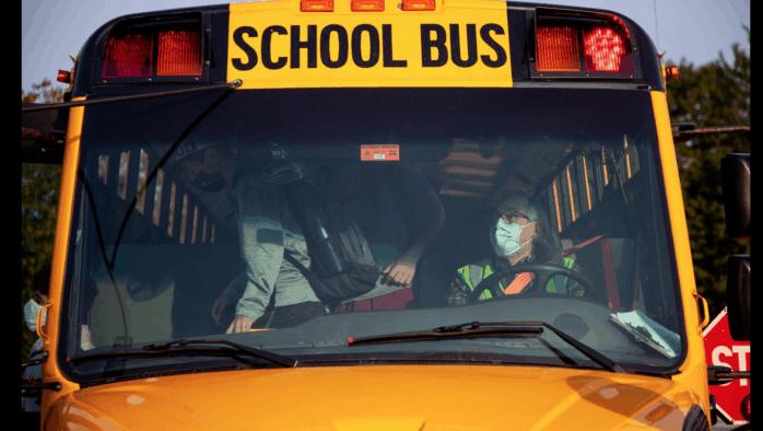 Covid-19 restrictions loosen at area schools