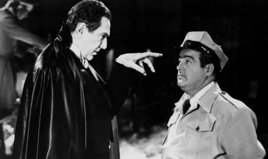 FOLA features 'Abbott & Costello Meets Frankenstein' to usher in Halloween