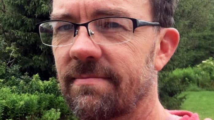 Bookstock presents author and cartoonist Jason Lutes