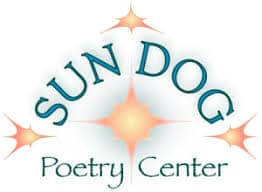 Submissions open for Sundog Poetry Center's book award