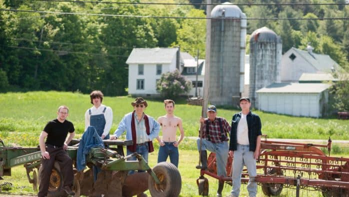 Chandler's Vermont Pride Theater Festival continues to break new ground