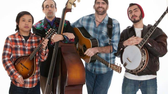 Hot Day at the Zoo kicks off Killington's free concert series