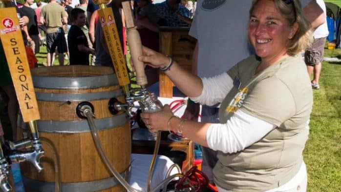 Hops in the Hills Beer & Wine Festival returns to Okemo