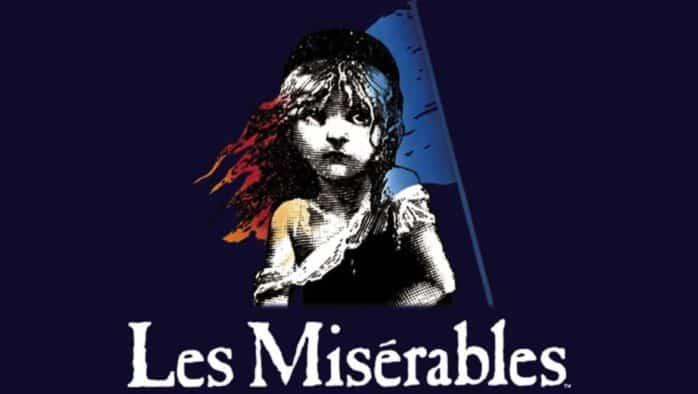 Grace Church presents Les Miserables at Paramount Theatre