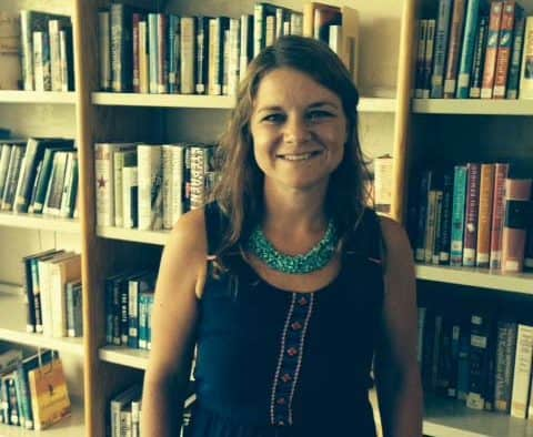 MSJ announces appointment of Sarah Fortier as new principal