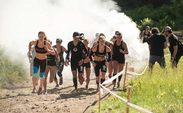 Practicing pain: Athletes train to tackle Vermont's toughest races