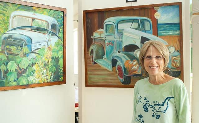 """KAG mounts new exhibit, """"Vermont and Me"""""""