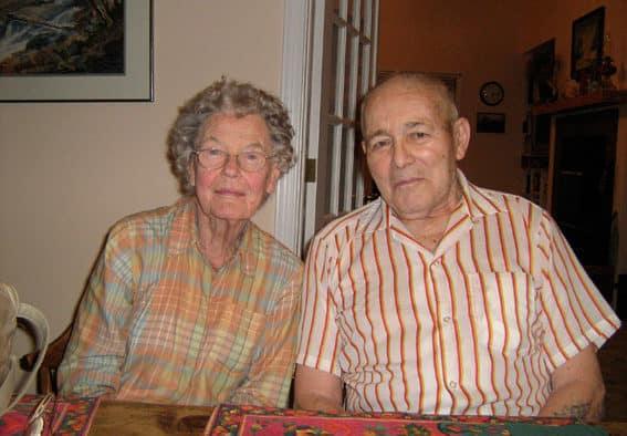 OBITUARY: Margaret Ellen Ehmann, 86