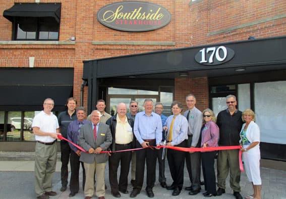 Southside Steakhouse open