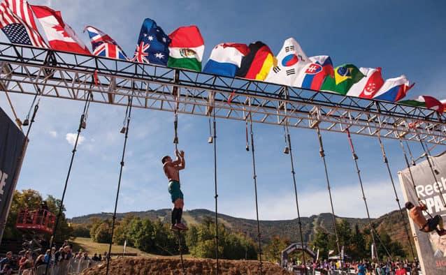 Spartan World Championship returns to Central Vermont