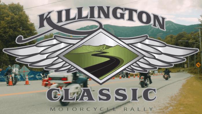 Video: The Killington Classic Motorcycle Rally 2014