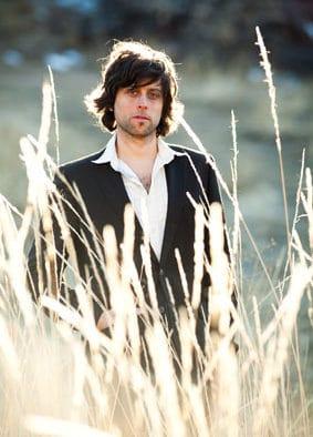 Songsmith, David Berkeley, to perform in Brandon