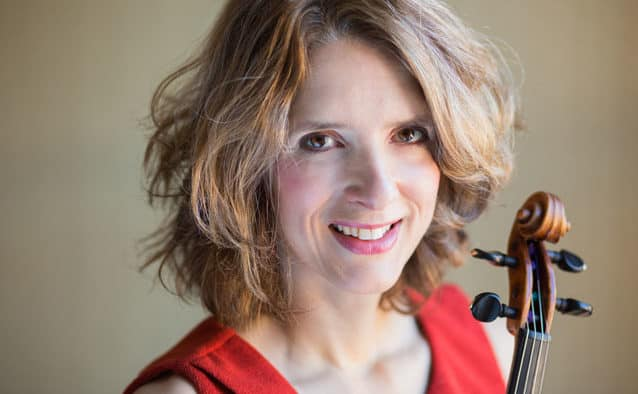 VSO's Katherine Winterstein joins Champlain Philharmonic for double concert