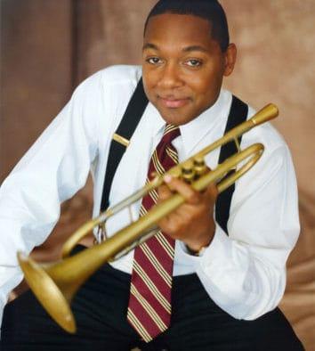 """Wynton Marsalis brings his """"Jazz at Lincoln Center Orchestra"""" to Rutland"""