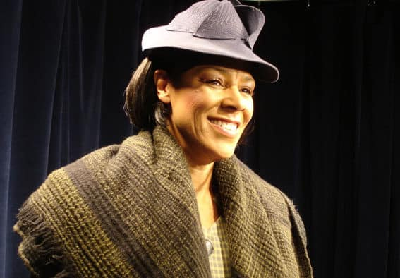 """""""Zora"""" explores the Harlem Renaissance through the eyes of one important woman"""