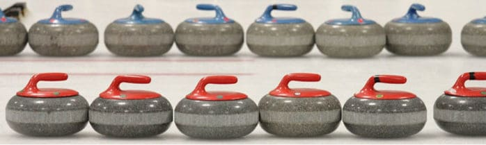Learn to Curl clinic offered in Woodstock