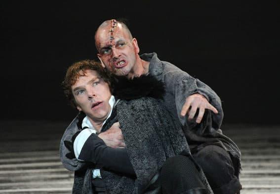"Live in HD brings the Metropolitan Opera's ""Frankenstein"" to the Paramount big screen"