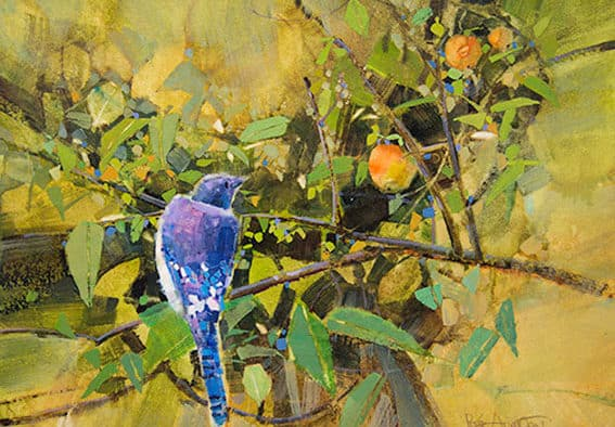 Chaffee features husband and wife artists, Huntoon and Millarc