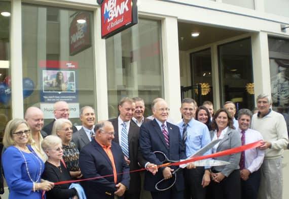 NBT Bank opens in Rutland