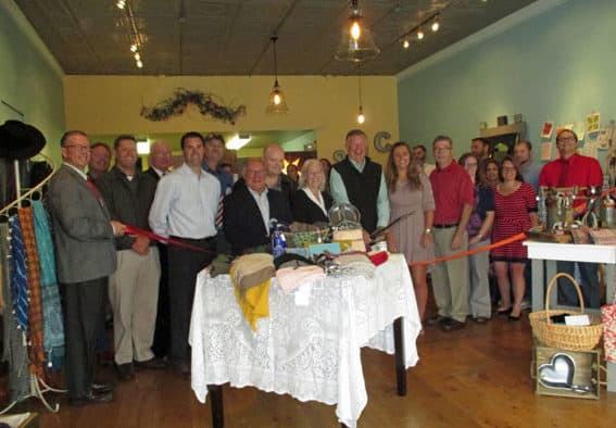 Slightly Off Center opens in downtown Rutland