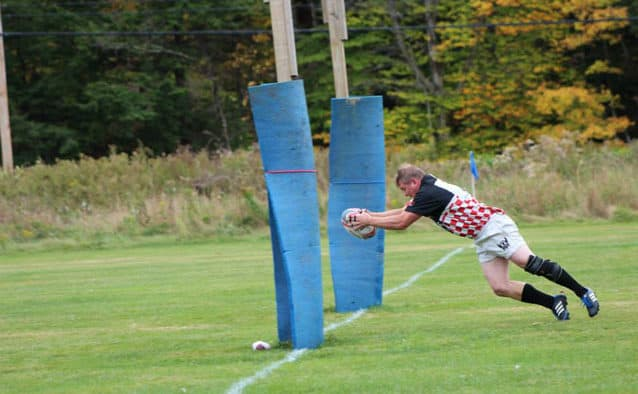 Rutland Roosters climb to second in the division