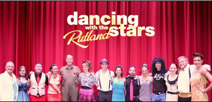 Four years of Dancing with the Rutland Stars raises $100,000 for Kids on the Move