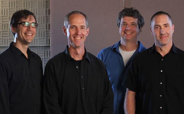 John Funkhouser's Quartet returns to Brandon Music
