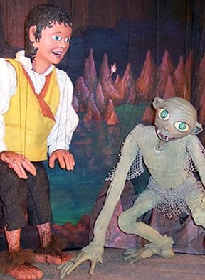 """""""The Hobbit"""" ushers in the magic of the season at Chandler Center"""