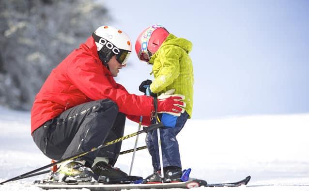 Okemo Mountain School Ski Swap