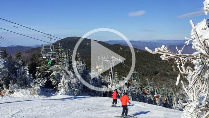 Video: Killington Resort Opening Day