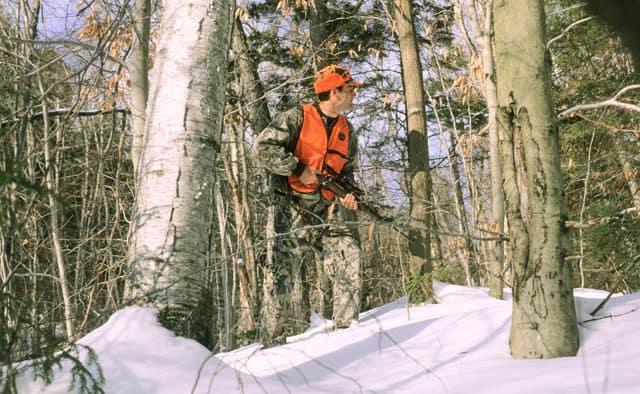 Vermont's rifle deer season begins, Nov. 15
