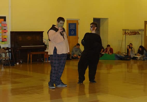 """Rutland Youth Theatre brings """"Shrek"""" to the Paramount stage"""