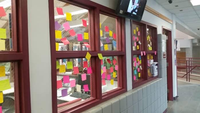 Social media success—Rutland H.S. kids get bullying app banned