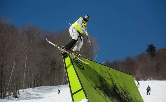 Bragging rights up for grabs at K-Town Showdown event on Bear Mountain