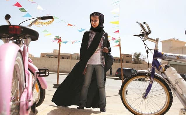 """Billings' film showing of """"Wadjda"""" breaks barriers"""