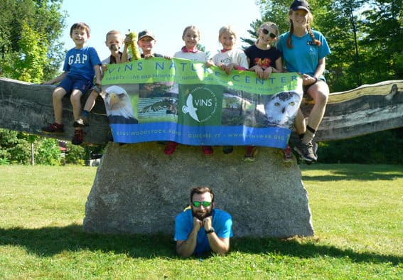 Register now for VINS 2015 Summer Nature Camp