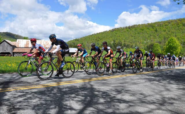 Killington Stage Race