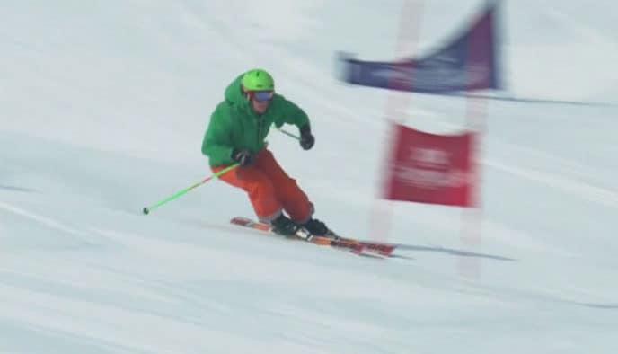 World Cup Wednesday Ski Bum Race Series: Week #3