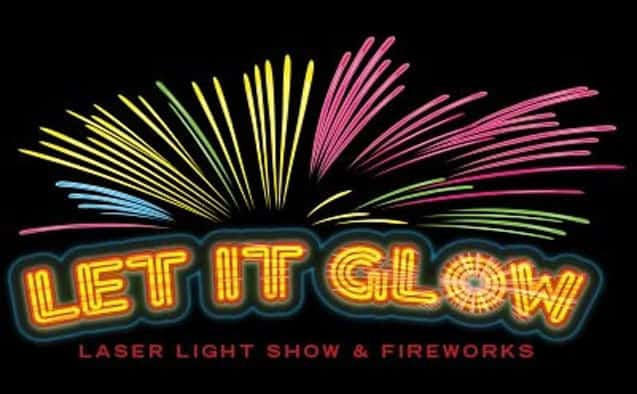 Top Event: Let It Glow!