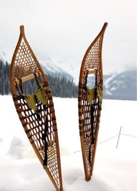 Top Event: Family Exploration Snowshoe Tour