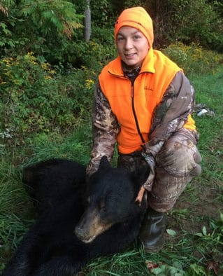 Vermont bear hunters had a successful and safe season, officials report
