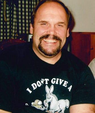 Fundraiser set for local resident Bruce Oldenburg