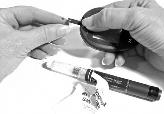 Diabetes Self-Management Workshop offered at RRMC