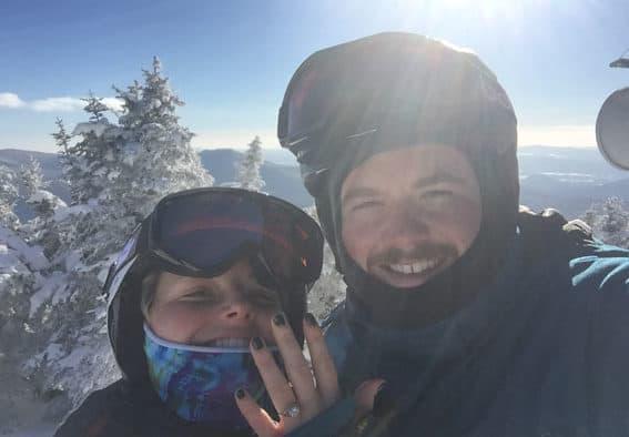 Peak engagement