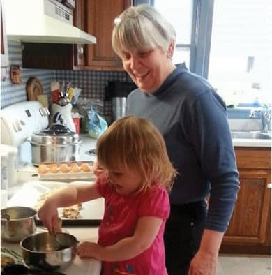 Liberty Hill chef Beth Kennett gives talk at Rochester Public Library