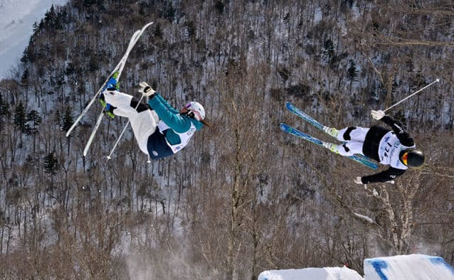 FIS Freestyle Nor-Am Cup Finals