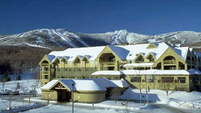 Sold: The Inn at Six Mountains, major renovations planned